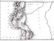 1726, Buda és Pest városa, valamint a Csepel sziget északi része
