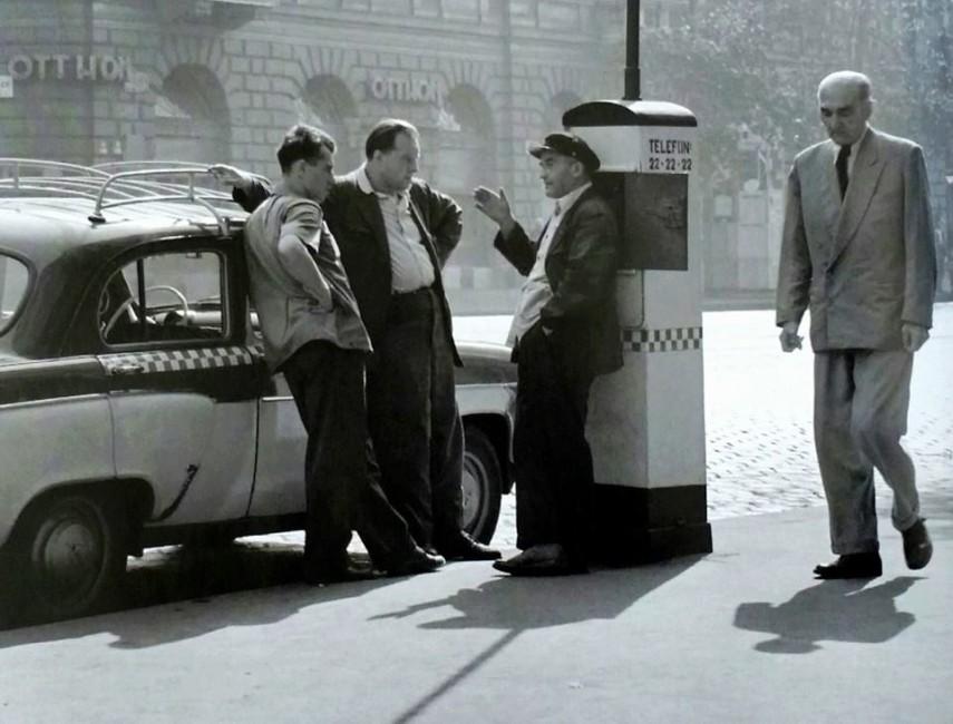 1961, József körút, 8. kerület