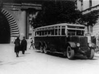 1926, Clark Ádám tér, 1. kerület