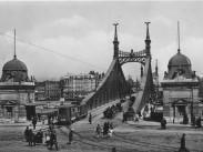1928, Szent Gellért tér, 11. kerület