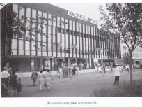 1964, Kőrösi Csoma Sándor út, 10.kerület