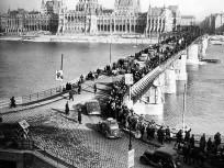 1946, Kossuth híd, 1.és 5. kerület