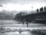 1956, Kossuth híd, 5. és 1. kerület