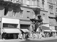 1967, Kossuth Lajos utca, 5. kerület