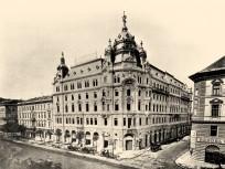 1800-as évek vége, Váci körút, 4. (1950-től) 5. kerület