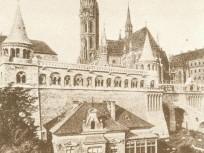 1900-as évek eleje, Főherceg Albrecht (Hunyadi János) út, 1. kerület