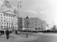 1950, Deák Ferenc tér, 5. és 6. és 7. kerület