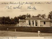 1938, Árpád (Bökényföldi) út, Mátyásföld nagyközség (1950-től 16. kerület)