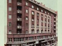 1920-as évek, Népszínház utca, 8. kerület
