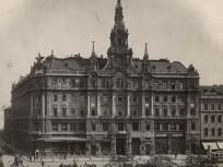 1900-as évek, Erzsébet körút, 7. kerület
