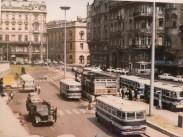 1960-as évek, Március 15. tér, 5. kerület