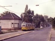 1988, Vörösmarty utca, 20. kerület