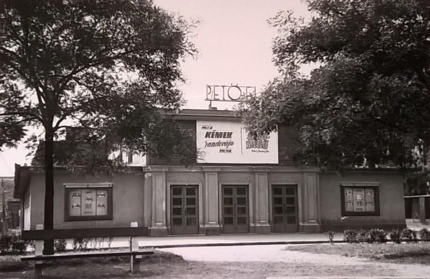 1969, Pongrácz út, 10. kerület