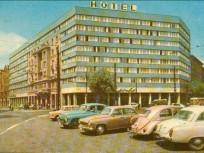 1967, Rákóczi út, 7. kerület