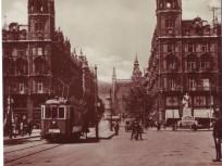 1926-1928, Apponyi tér, 4. (1950-től 5.) kerület