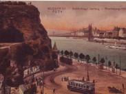 1914, Gellért tér, 11. kerület