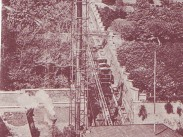1800-as évek, Clark Ádám tér, a Vársikló, 1. kerület