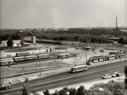 1960-as évek, Örs vezér tere, 14. kerület