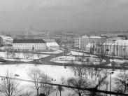 1966, Tabán, 1. kerület
