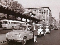 1969, Engels (Erzsébet ) tér, 5. kerület
