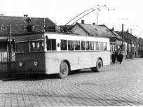 1940-es évek eleje, Vörösvári út, 3. kerület