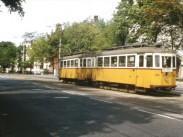 1980 táján, Árpád út, ( 1950-től ) 4. kerület
