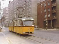 1970-es évek, Árpád út, (1950-től) 4. kerület