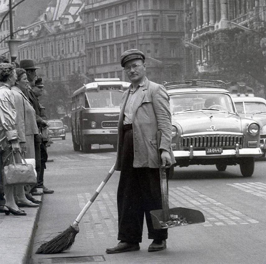 1961, Lenin (Erzsébet) körút, 7. kerület