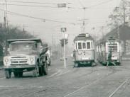 1970-es évek, Váci út,(1950-től) 4. kerület