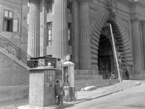 1947, Clark Ádám tér, 1. kerület