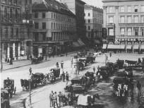 1890, Gizella tér, 4.,(1950 óta) 5. kerület