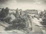 1930-as évek, Fő (Kós Károly) tér, 19. kerület